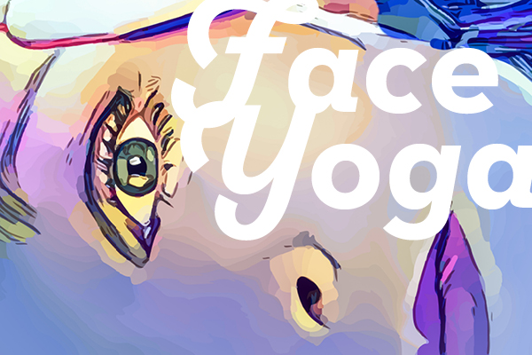 FACE YOGA by DROPS OF YOUTH στο COCO-MAT Κολωνάκι